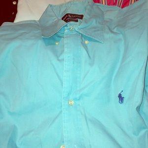 Men's Brand Name Clothes- polo, nautica, lands end